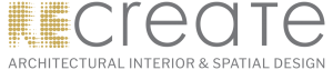 REcreate Interiors logo, Louise Putman